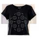 T-shirt Avril