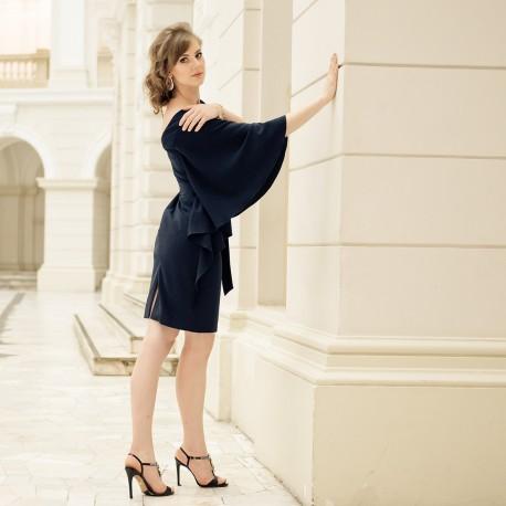 Sukienka Ivette black