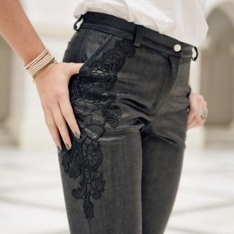 Spodnie Brigitte