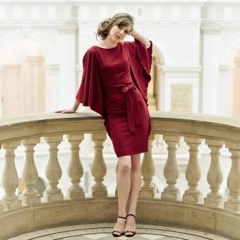 Sukienka Yvette