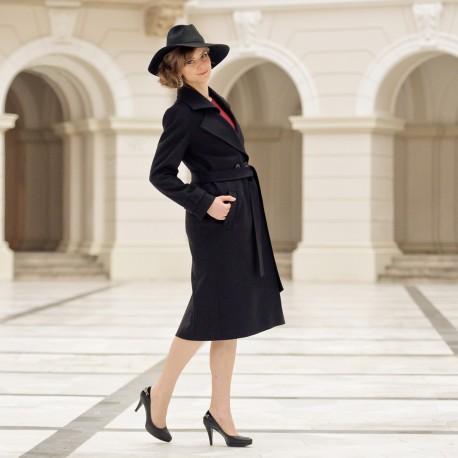 Płaszcz Nicole