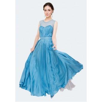 Sukienka Bleu