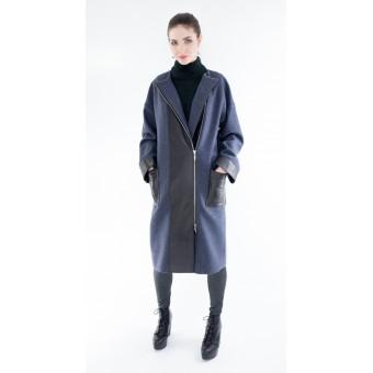 Płaszcz Amandine